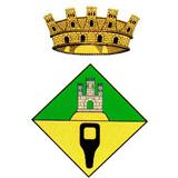 Escut Ajuntament de Montellà i Martinet.